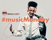 Ebony English School - 2014