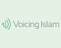 Voicing Islam | Audio books
