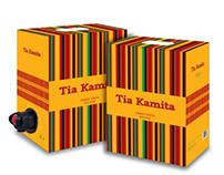 """Bag in box_ """"Tia Kamita"""""""