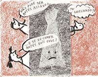 Christmas Story (comics)