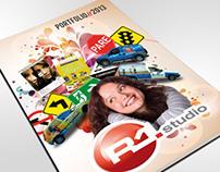 R1 Studio - Catalog