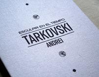 Esculpir en el Tiempo | Andrei Tarkovski