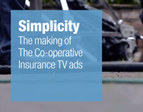 The Making of Cooperative Insurance's TVC