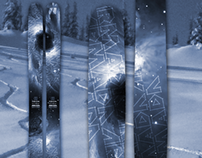 Armada 'Orion' Ski