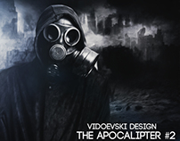 The Apocalipter #2&#3