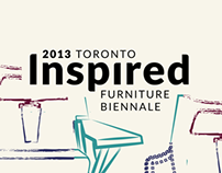 Inspired - Furniture Biennale