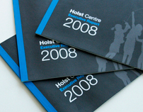 Executive Report 2008 - Holst Centre