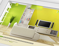 e-Commerce for Mebel Planet Furniture