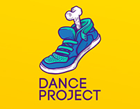 DANCE PROJECT | t-shirt