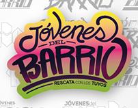 Jóvenes del Barrio