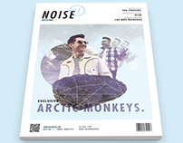 Noise Music Mag