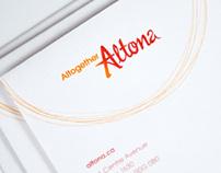 Town of Altona Rebrand