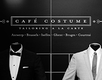 CAFÉ COSTUME BOOTH 2017