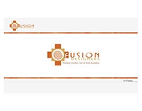 Diseño web - Fusion Designers