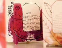 Dárkové balení čaje / Tea gift