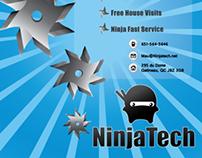 Ninja Tech Designs