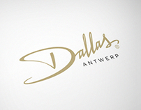 Branding Dallas Antwerp