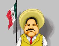 José guadalupe Posadas