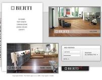 Berti Website