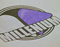 Millenium eSports logo