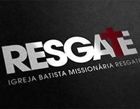 Resgate // Brand
