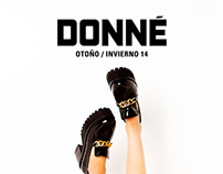 Donné Shoes
