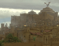 Game of Thrones 3 Environments