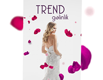 Rollup design for Trend