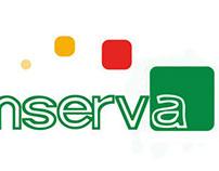 Logotipos EMSERVA