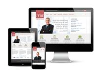 CFRE International Website