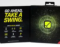ZEPP: Brand, Package Messaging
