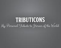 Tributicons