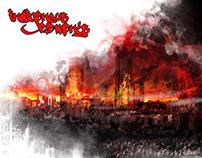 CD COVER CENIZA