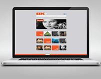 ExpoRio website