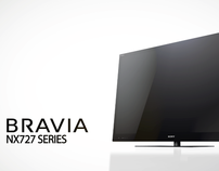 Sony Internet TV - web spot