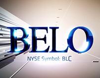 Belo Unified Graphics