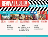 Revival a-go-go