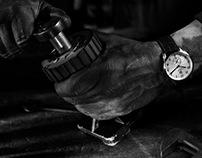 Sam Barker | Watches