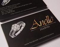 Logo Anello Joyeros