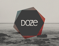DOZE Mag design