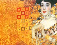 Klimt: A Era de Ouro