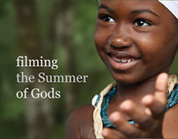 The Summer of Gods: Behind the Scenes