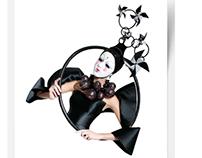 Le Cirque de Sebastian