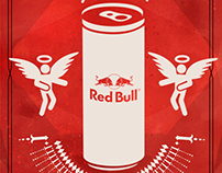 Red Bull – Aperiteismo