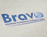 Bravo   Logo & Brochure