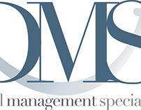 Dental Management Specialist Logo