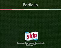 Skip Liquido Concentrado