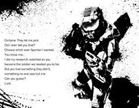 Halo - Master Chief 117