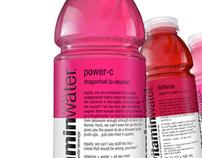 Glacuea | Vitamin Water