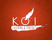 Koi Catering & Takeout